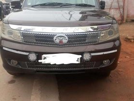 Used Tata Safari 4X4 EX 2014 MT for sale in Raipur