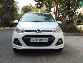 Hyundai Grand i10 2013-2016 Sportz MT for sale in Ahmedabad