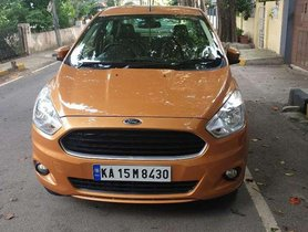 Used Ford Aspire Trend Plus MT for sale in Nagar