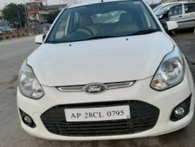 2013 Ford Figo Diesel Celebration Edition MT for sale at low price in Hyderabad
