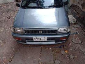 2001 Maruti Suzuki Zen MT for sale at low price in Indore