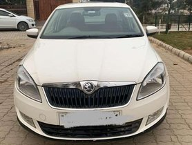 Skoda Rapid 2014 MT for sale in Chandigarh