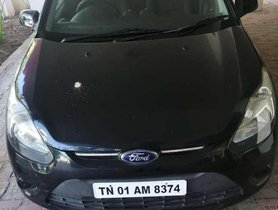 Ford Figo Duratorq ZXI 1.4, 2011, Diesel MT for sale in Chennai