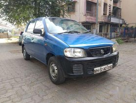 Maruti Suzuki Alto LXi BS-III, 2006, Petrol MT for sale in Mumbai