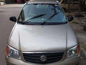 2014 Maruti Suzuki Alto K10 VXI MT for sale at low price in Nagar