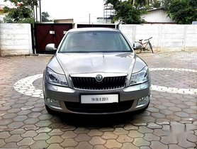 Skoda Laura L&K 2.0 TDI Automatic, 2011, Diesel AT for sale in Coimbatore