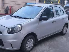 Used Nissan Micra Active XL 2015 MT for sale in Mumbai