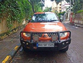 Used Mitsubishi Pajero Sport AT car at low price in Mumbai