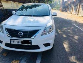 Nissan Sunny XL MT 2013 in Ernakulam