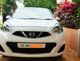 Nissan Micra XL Petrol, 2013, Petrol AT for sale in Coimbatore