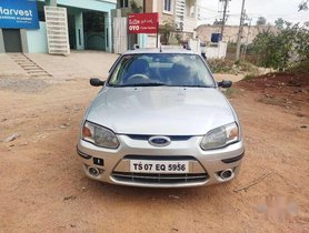 Used Ford Ikon 1.3 Flair MT 2009 in Hyderabad
