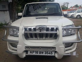 Mahindra Scorpio VLX 2WD BS-IV, 2011, Diesel MT for sale in Vijayawada