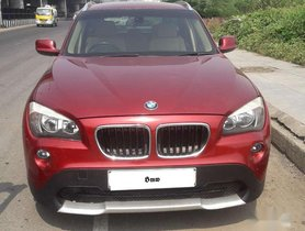BMW X1 sDrive18i, 2011, Petrol AT in Chennai