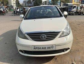 Used Tata Vista MT car at low price in Hyderabad