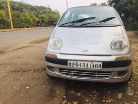 Daewoo Matiz SA, 2001, Petrol MT in Bhopal