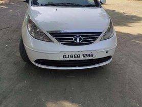 Tata Manza Aura Quadrajet 2012 MT for sale in Vadodara