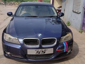 BMW 3 Series 320d AT 2011 in Chennai