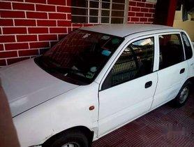 Used Maruti Suzuki Zen MT car at low price in Ajmer