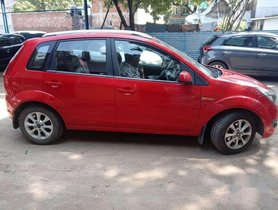 Used 2012 Ford Figo AT for sale in Chennai