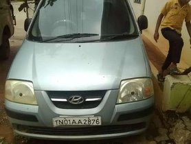 Used 2005 Hyundai Santro MT for sale in Coimbatore