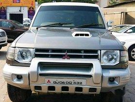 Used Mitsubishi Pajero SFX MT car at low price in Ahmedabad