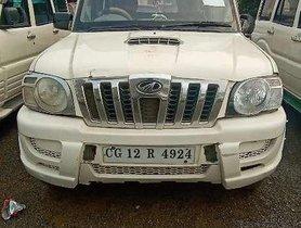 2012 Mahindra Scorpio EX MT for sale in Bilaspur