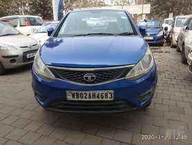 Tata Zest XM Diesel, 2015, Diesel MT for sale in Kolkata