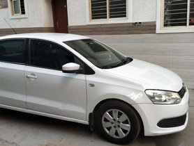 2012 Volkswagen Vento MT for sale in Nagar