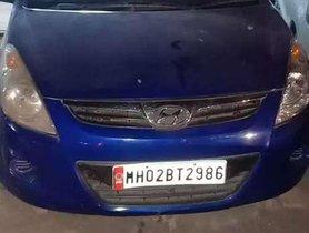 Used Hyundai i20 Magna MT car at low price in Mumbai
