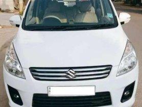 Used Maruti Suzuki Ertiga VXI MT 2015 in Ahmedabad