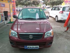Used Maruti Suzuki Alto K10 LXI MT 2011 in Indore