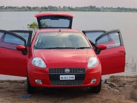 Used 2013 Fiat Punto MT for sale in Nagar