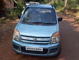 Maruti Suzuki Wagon R 1.0 LXi, 2007, Petrol MT for sale in Goa