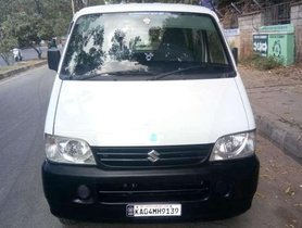 Used Maruti Suzuki Eeco MT car at low price in Nagar