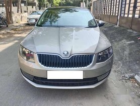 2017 Skoda Octavia AT for sale at low price in Chennai