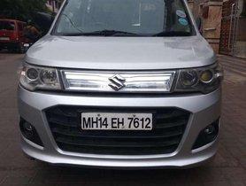 Maruti Suzuki Wagon R Stingray, 2014, Petrol MT in Pune