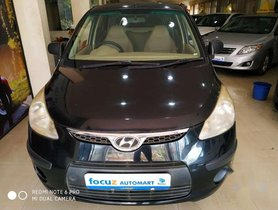 2008 Hyundai i10 Version Era MT for sale in Edapal