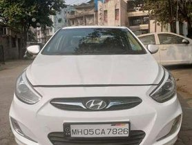 Used 2014 Hyundai Verna 1.6 CRDi SX AT for sale in Thane