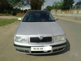 Skoda Octavia Version Elegance 1.9 TDI MT 2006 in Coimbatore
