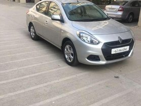 Renault Scala  RxL 2013 MT for sale in Ahmedabad