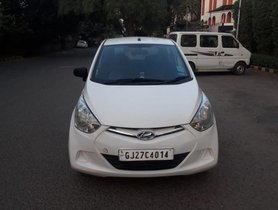 Used 2012 Hyundai Eon Version Era MT for sale in Ahmedabad