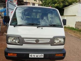 Used Maruti Suzuki Omni MT car at low price in Tirunelveli