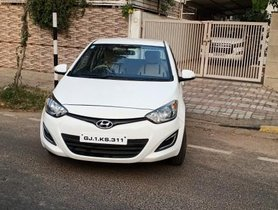 Hyundai i20 2010-2012 1.4 CRDi Magna MT for sale in Ahmedabad