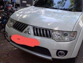2012 Mitsubishi Pajero Sport MT for sale in Chennai