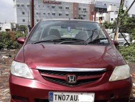 Honda City MT 2006 in Chennai