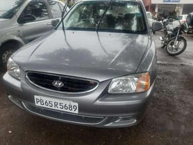 Used Hyundai Accent MT car at low price in Chandigarh