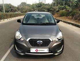 2015 Datsun GO T MT for sale in New Delhi
