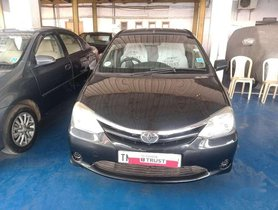 2013 Toyota Etios GD MT for sale at low price in Chennai