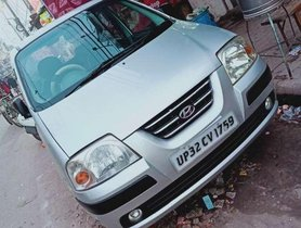 Used 2009 Hyundai Santro MT for sale in Lucknow