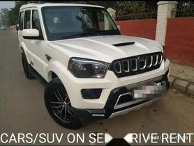 2019 Mahindra Scorpio MT for sale at low price in Chandigarh